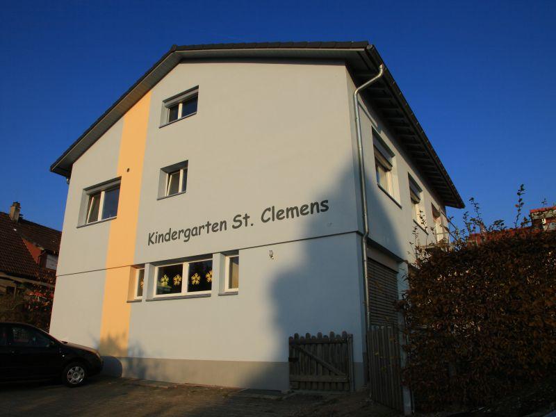 Gemeinde Dogern Kindergarten