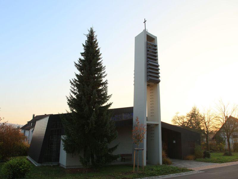 Gemeinde Dogern Auferstehungskirche